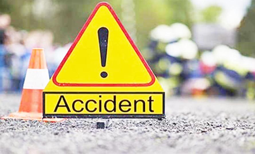रामेछापमा जीप दुर्घटना, ३ जनाको मृत्यु
