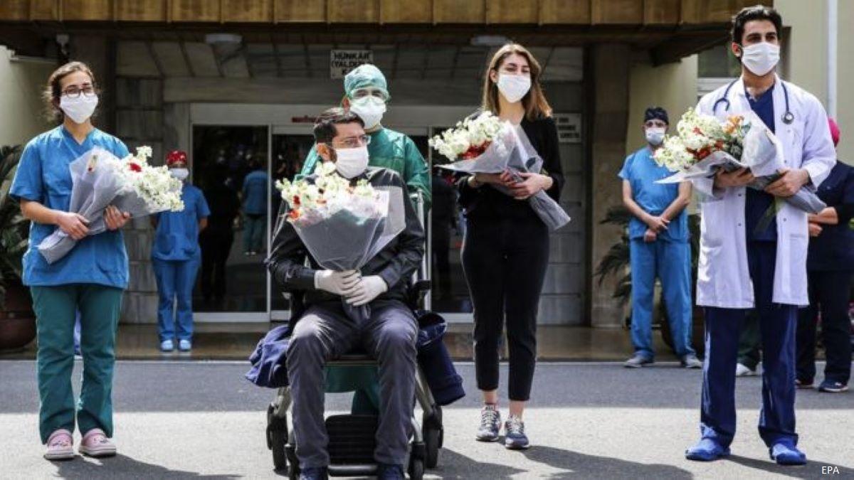 विश्वभर ४९ लाख ४९ हजारभन्दा धेरै कोरोना संक्रमित निको भए