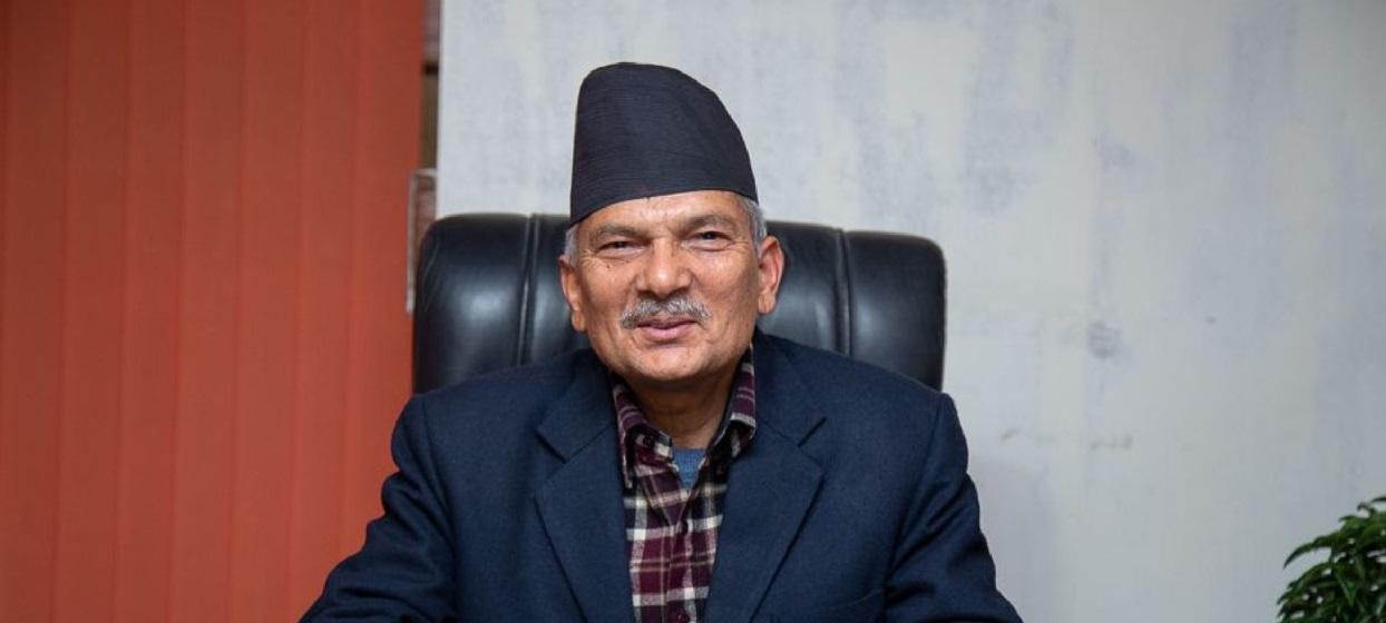 'संघीय लोकतान्त्रिक गणतन्त्र नेपाल' हटाएको प्रति डा. बाबुरामको आपत्ति,'दालमा कालो छ है !'