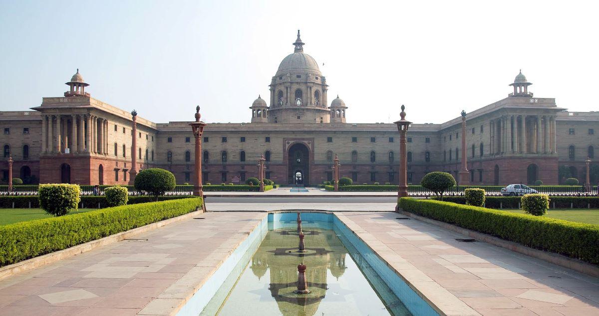 भारतले भन्यो- 'नयाँ नेपाली नक्सालाई स्वीकार गरिनेछैन'