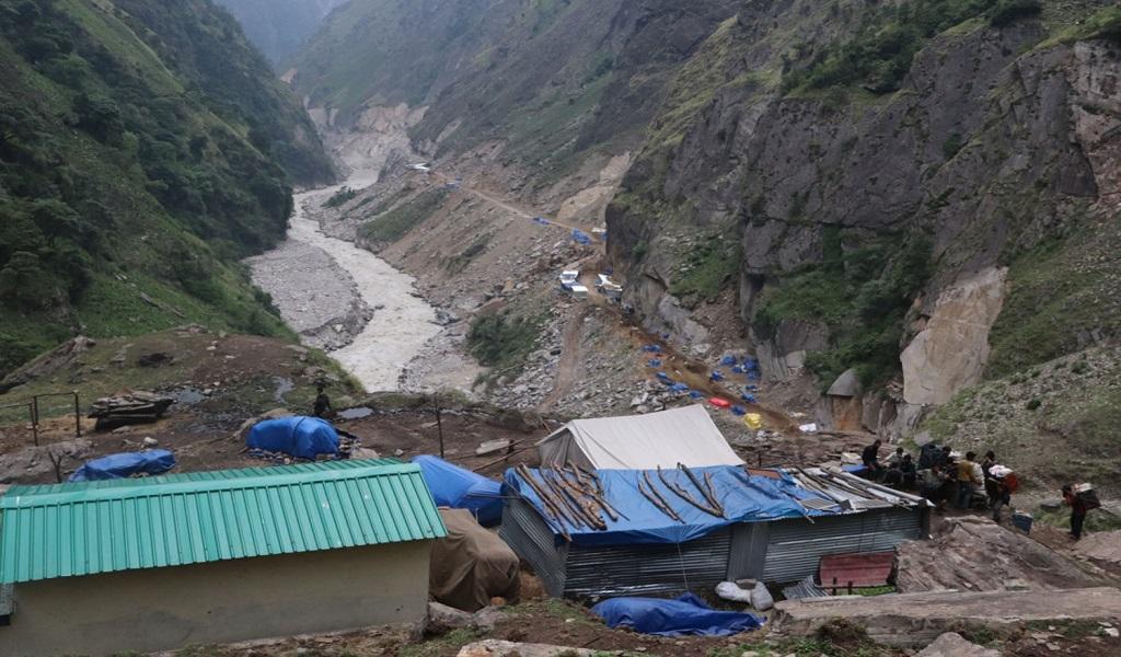 नेपाल-भारत सीमा विवाद : प्रमाण संकलनको जिम्मा विज्ञ समूहलाई