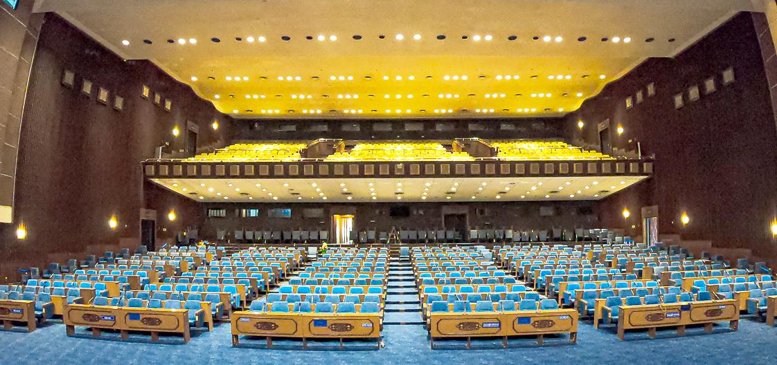 संसद्को बजेट अधिवेशन आजदेखि: चुनौतीको चाङमा सरकार, आक्रामक बन्ने विपक्षी रणनीति