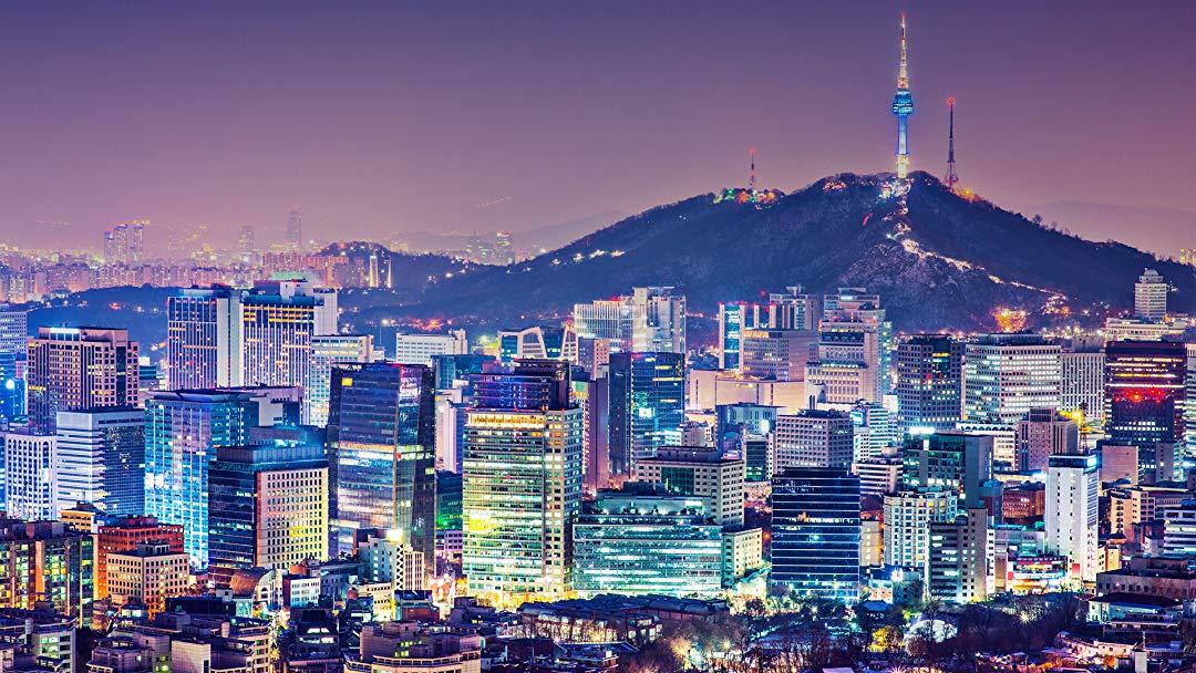 दक्षिण कोरियामा प्रवासीको संख्या पाँच वर्षयताकै कम