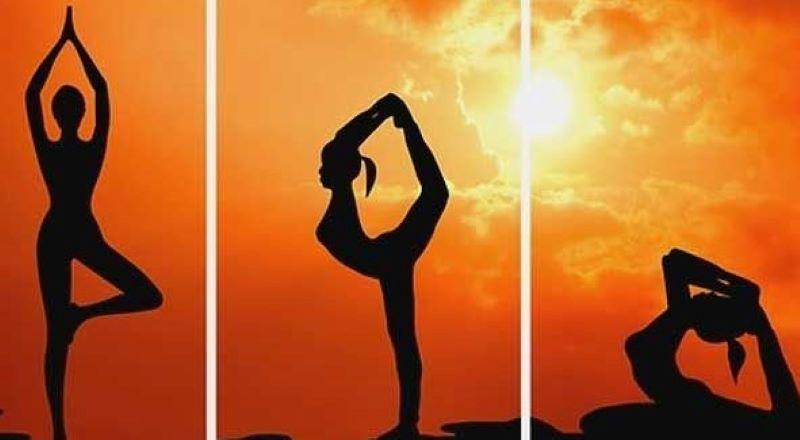 अध्ययनले भन्यो- 'कोरोना संकटका बेला योगाभ्यास अति उपयोगी'