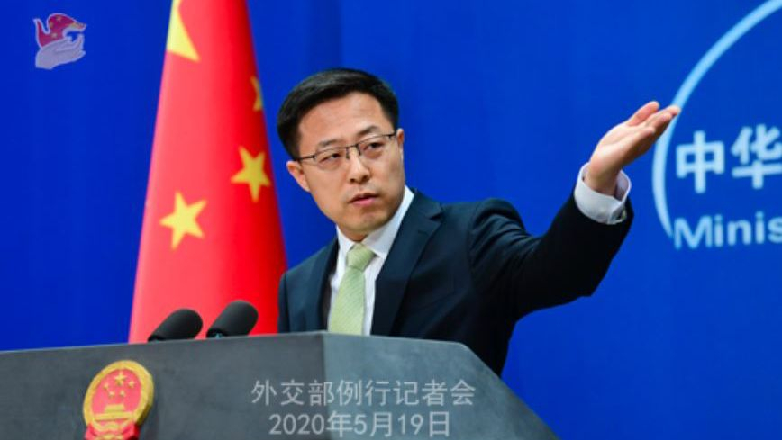 चीनले भन्यो- त्रिदेशीय सीमा बिन्दुमा एकपक्षीय काम नहोस्