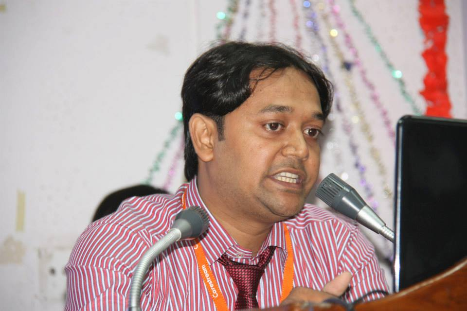 वीपी प्रतिष्ठानका असिस्टेन्ट प्रोफेसर डा. गुप्ता परमाणु विज्ञ सदस्यमा नियुक्त