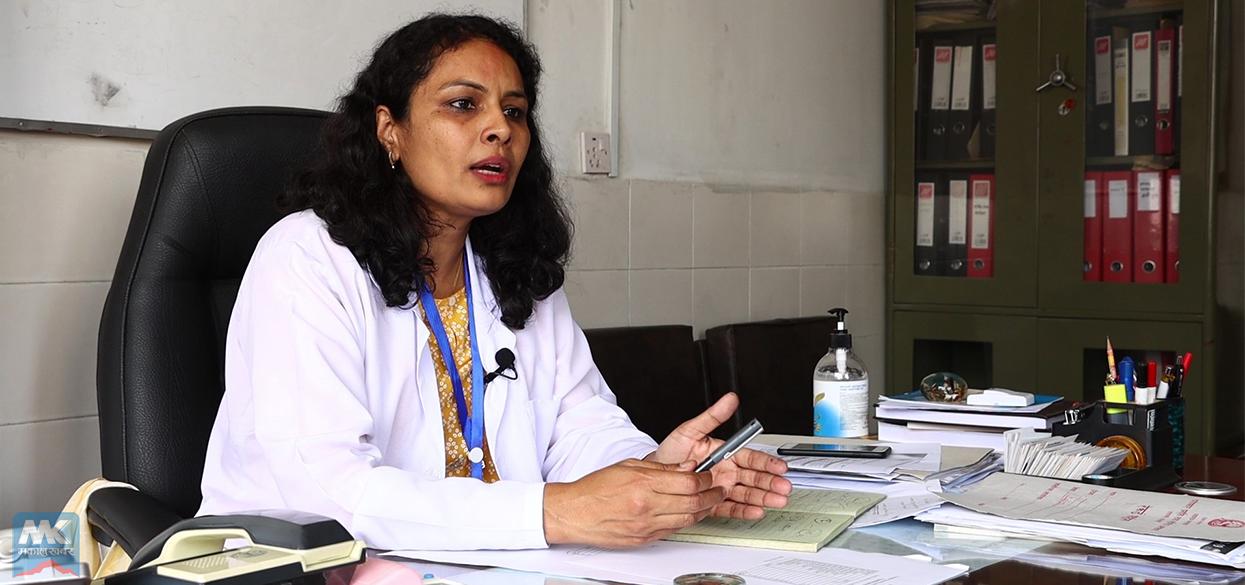 गर्भवती महिलामा कोरोना भए पेटमा रहेको बच्चामा संक्रमण हुन्छ ? डा. मिश्र (भिडियो सहित)