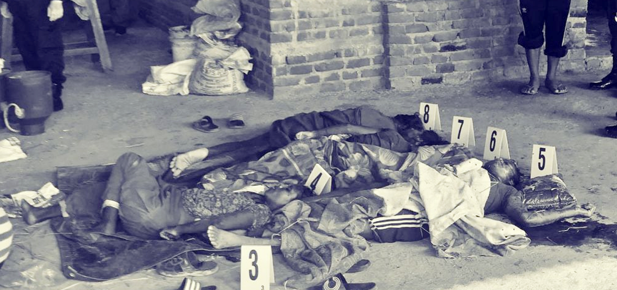 रुपन्देहीमा कोदालो प्रहार गरी ५ जनाको हत्या
