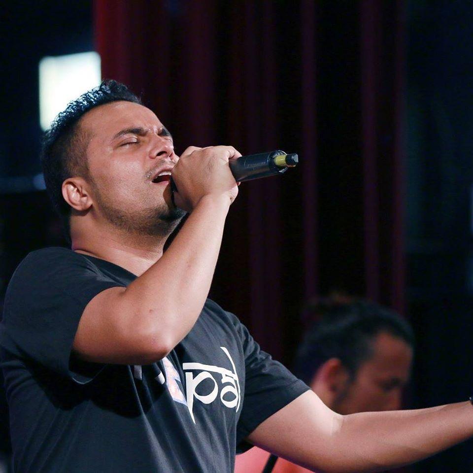 गायक शिव लामिछानेद्वारा स्वास्थ्यकर्मीहरुको सम्मानमा गीत सार्वजनिक