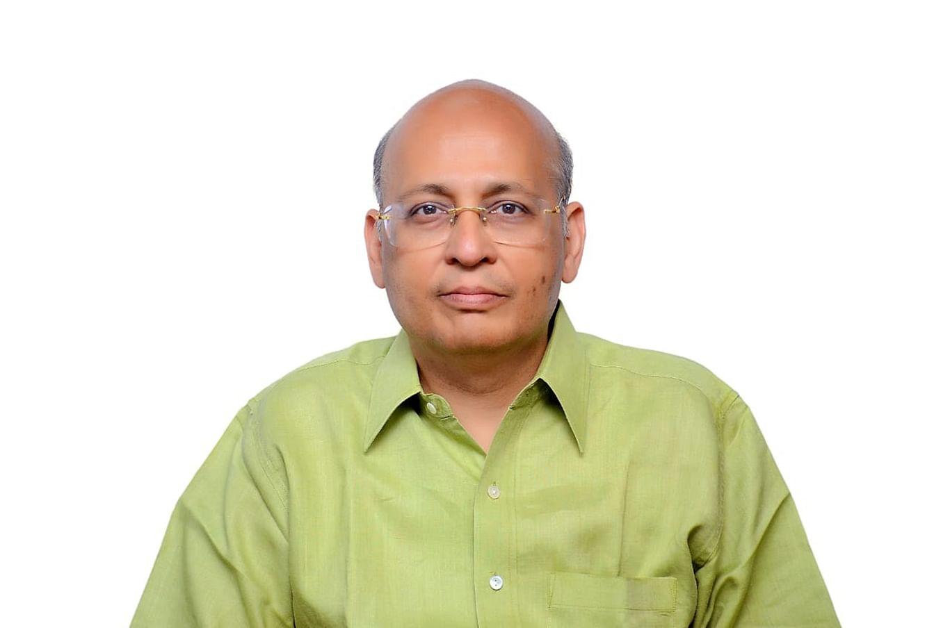 प्रधानमन्त्री ओलीको मानसिक सन्तुलन गुमेको देखिँदैछ : कांग्रेस आई प्रवक्ता सिंघवी