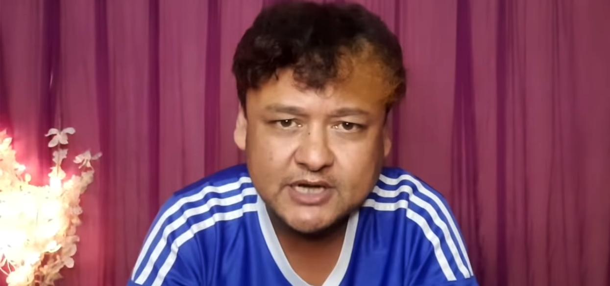 जयकिसन बस्नेतको तर्क 'राजेश हमालको टाउको राखेर फिल्म विक्थ्यो'