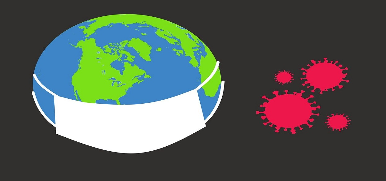 'विश्वभर १ करोड २५ लाखभन्दा बढी कोरोना संक्रमित निको भए'