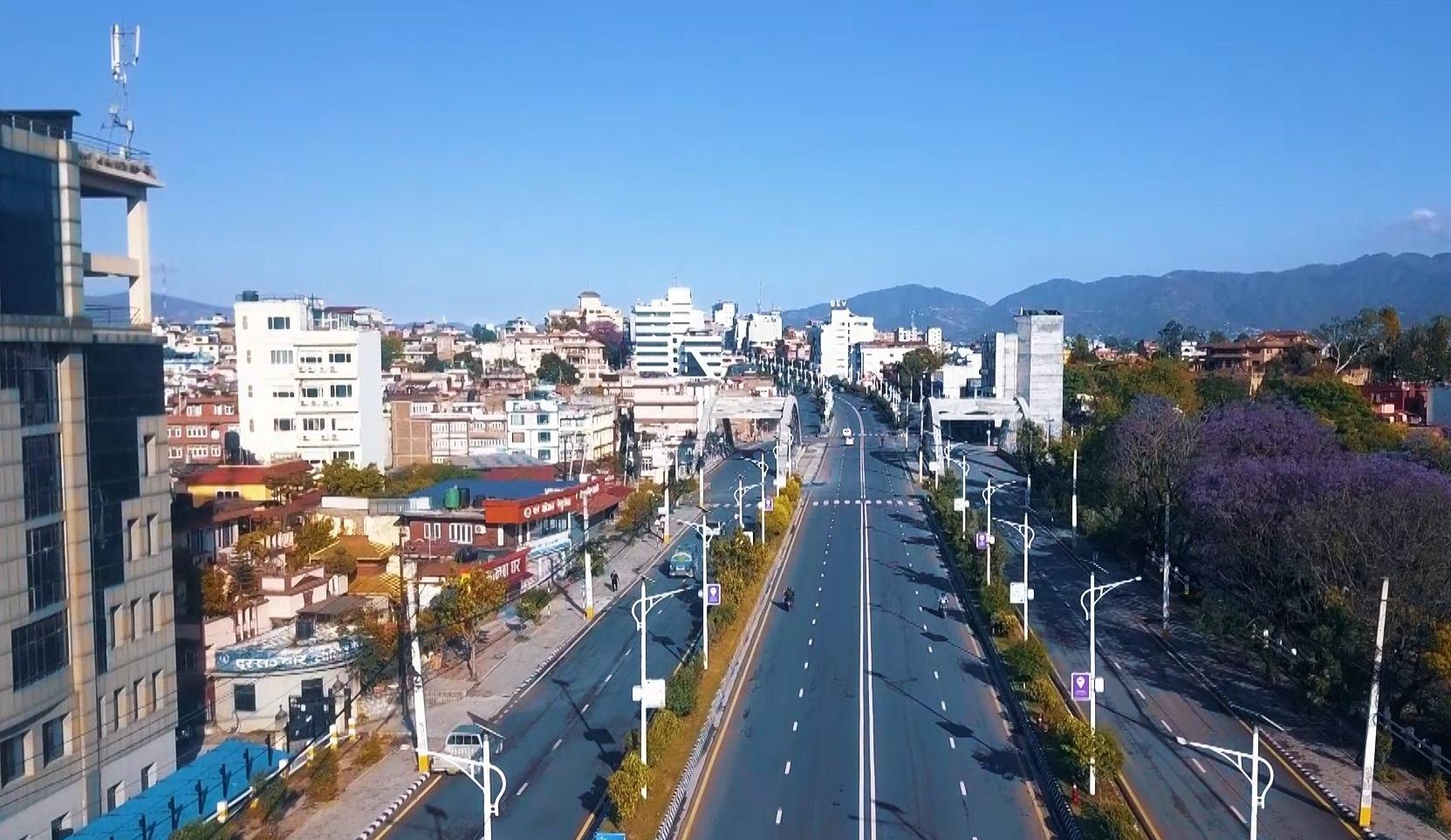 काठमाडौँ उपत्यकामा निषेधाज्ञा: हिँडडुलमा समेत रोक