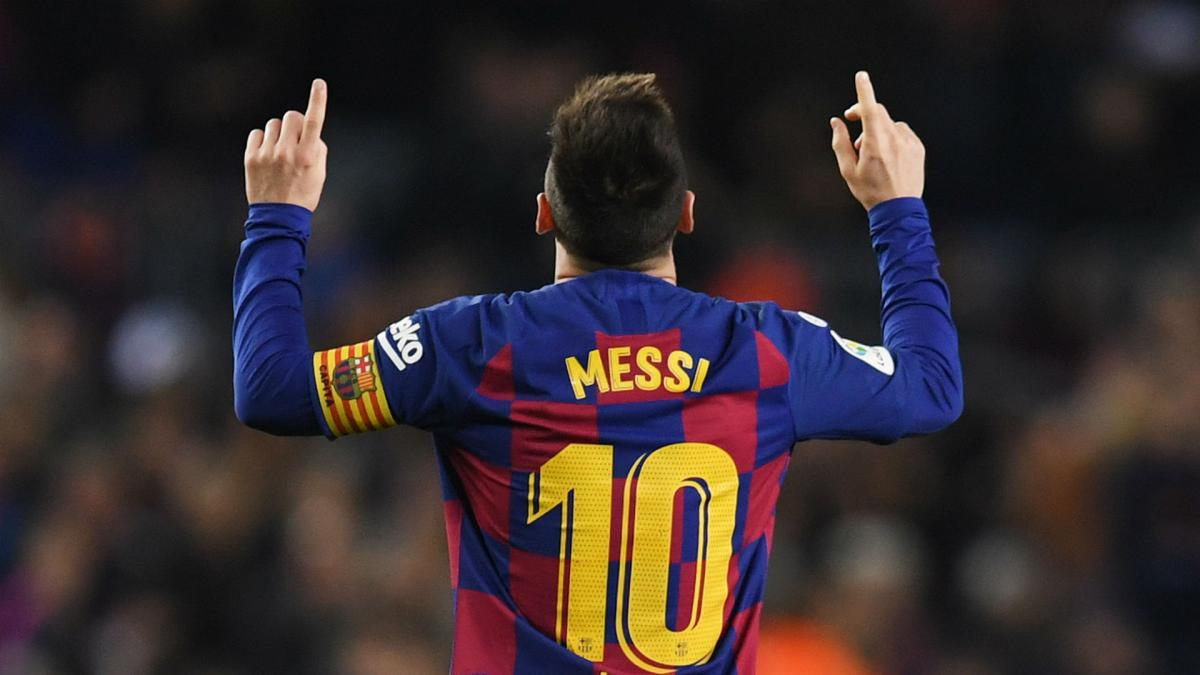 बार्सिलोनामा अब १० नम्बर जर्सी कसले लगाउला ?