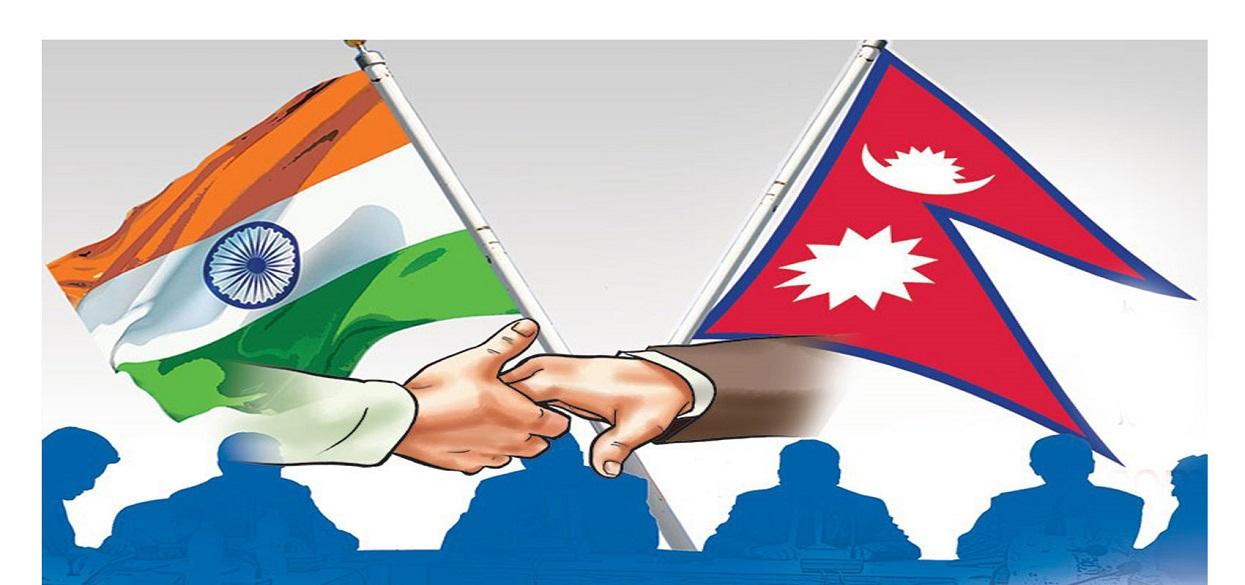 नेपाल-भारत अनुगमन संयन्त्रको 'भर्चुअल बैठक' आज, यी हुन् एजेण्डा
