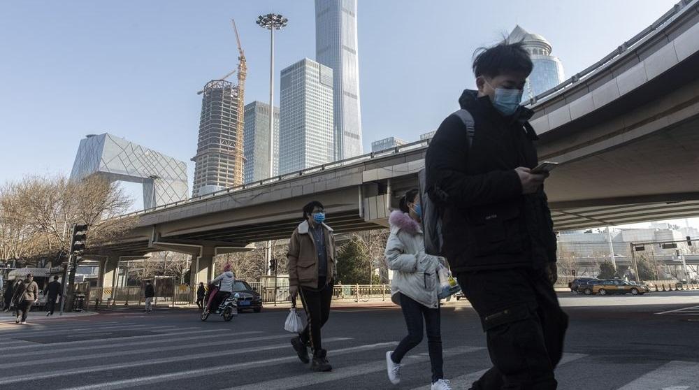 'डेल्टा भेरिएन्ट' फैलिँने क्रममा निरन्तरता, चीनमा थप ५५ व्यक्तिमा कोभिड सङ्क्रमण पुष्टि