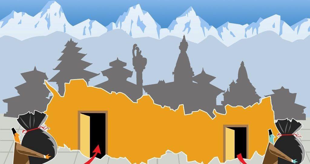 'फिनसेन फाइल्स'को नेपाल नाता: ११ वर्षमा ३४ अर्ब ८४ करोड शंकास्पद धन ओसारपसार