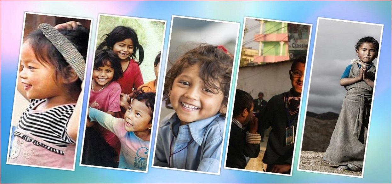 राष्ट्रिय बाल दिवस, डिजिटलाइज् जमाना र बालबालिका
