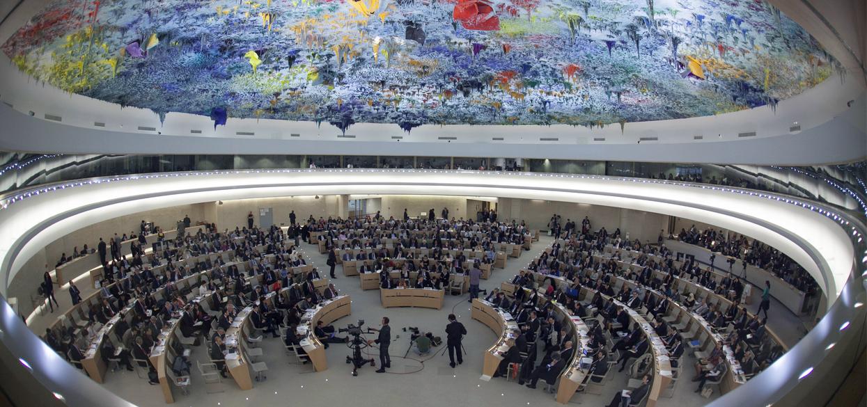नेपाल संयुक्त राष्ट्र संघको मानव अधिकार परिषदको सदस्यमा पुनः निर्वाचित