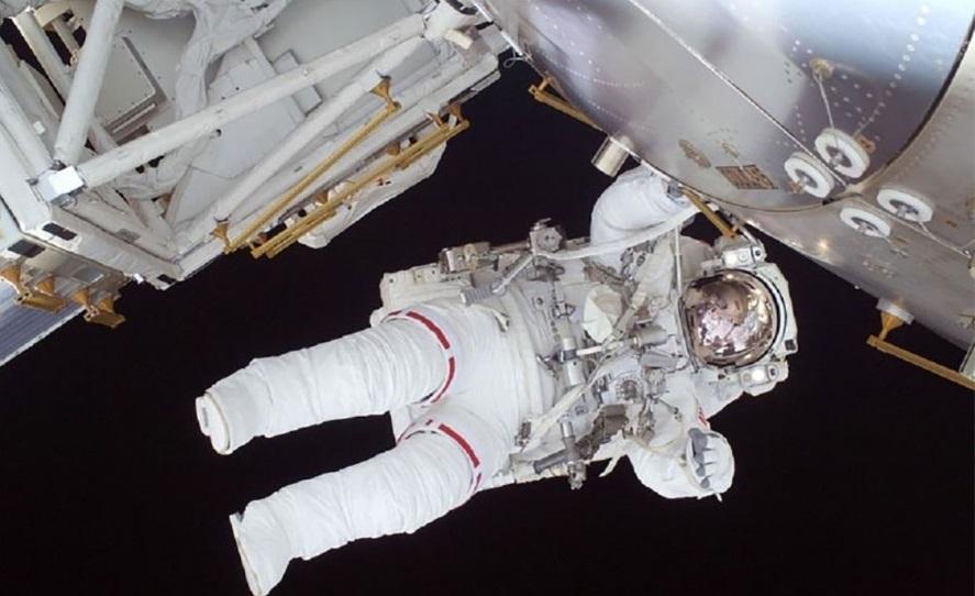 अमेरिकी राष्ट्रपतीय निर्वाचन : अन्तरिक्षबाट समेत मतदान !