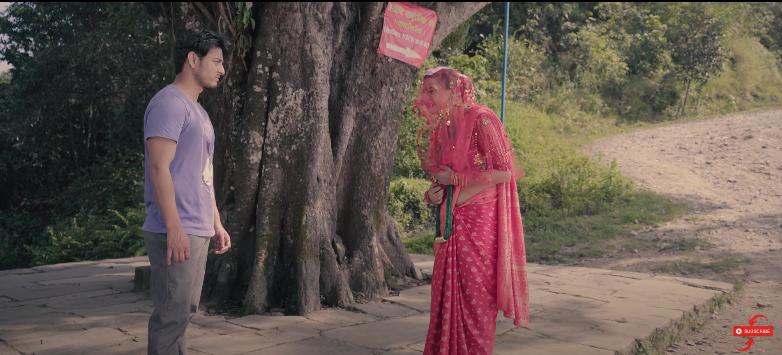 शान्तिश्री र थानेश्वरको 'छुट्नलाई पो रैछ क्यारे' बजारमा (भिडियोसहित)