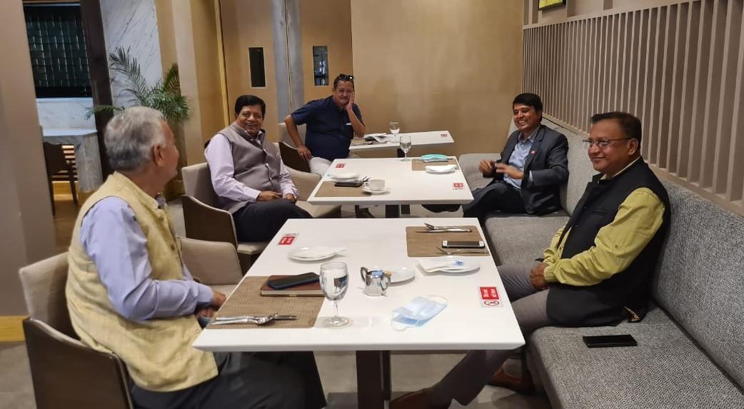 नेतृत्वमा सक्षम व्यवसायी पुगेमात्र महासंघको ओज कायम रहन्छः उपाध्यक्ष ढकाल