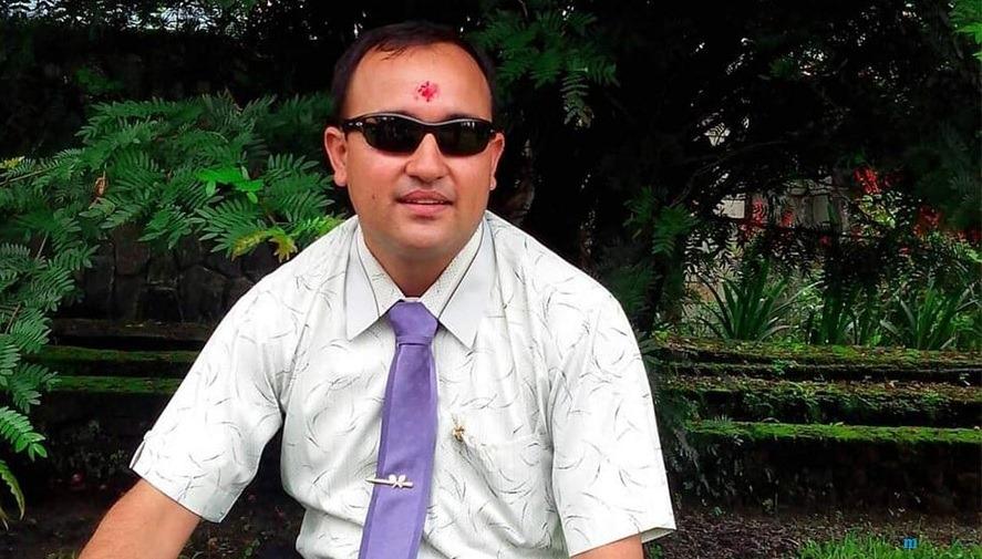 महासंघको चुनाव : ढकाल समूहले खोल्यो खाता, संस्थापक संघ तर्फबाट दामु अधिकारी विजयी