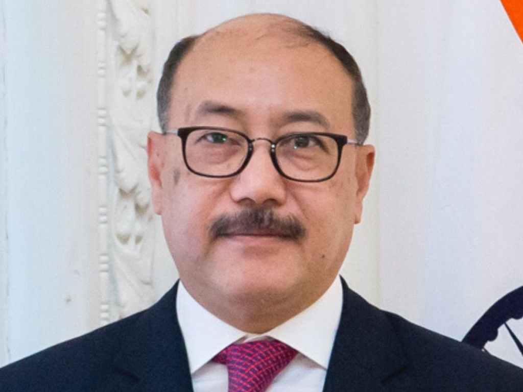 भारतीय विदेश सचिव हर्षवर्धन यसै साता नेपाल आउँदै