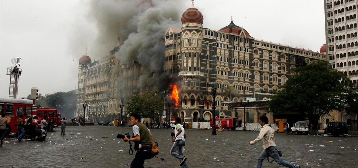 मुम्बई आक्रमणको १२ वर्षः आतंकवादी हमलाको त्यो कहाली लाग्दो दिन
