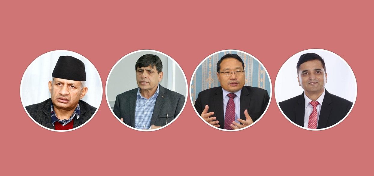चार मन्त्रीको प्रतिवादका बाबजूद प्रधानमन्त्रीको निर्णय