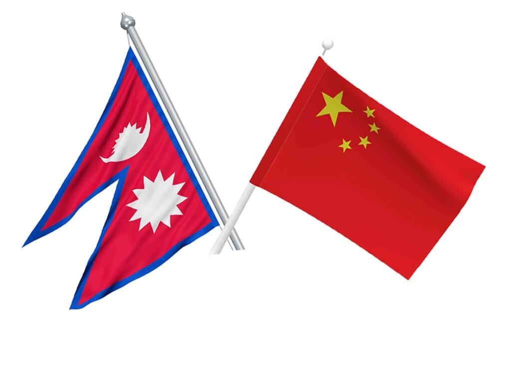 चीनले भन्यो : 'नेपाल–चीन सम्बन्धले तेस्रो पक्षलाई असर गर्दैन'