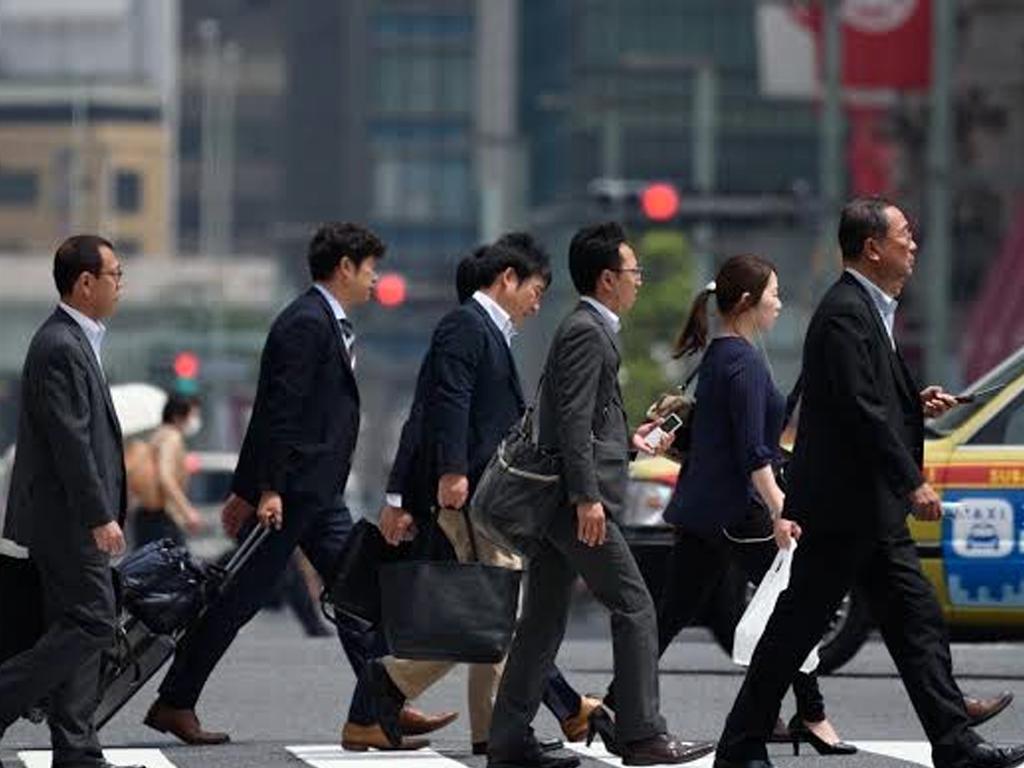 जापानको वेरोजगार दर तीन वर्ष यताकै उच्च