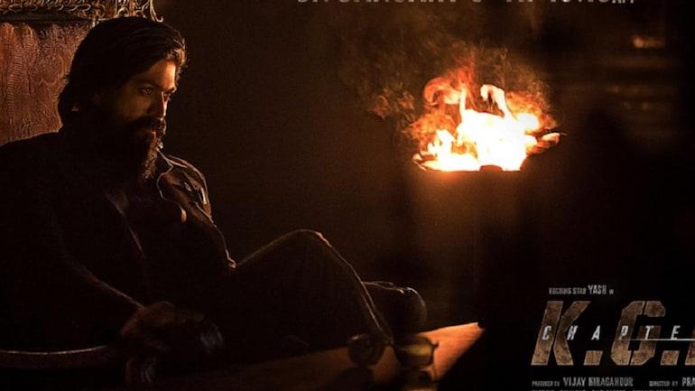 केजिएफ २ को टीजर रिलीज मिति घोषणा