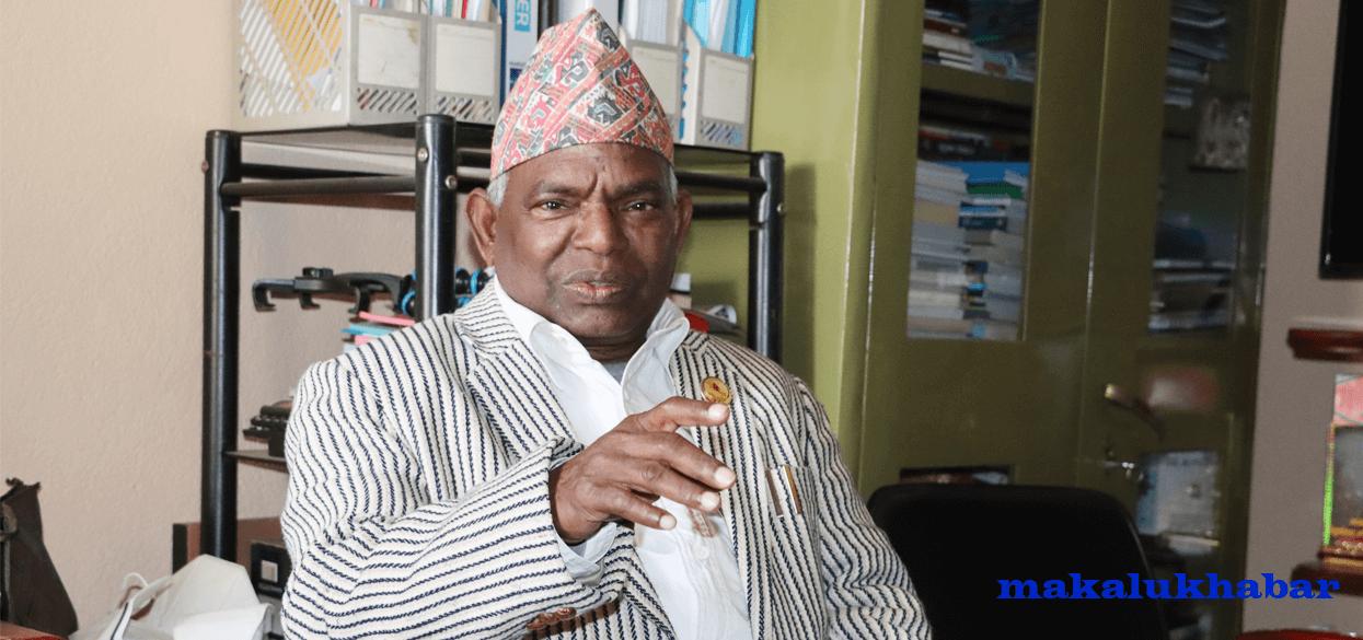 'नेकपाको विवाद निवारणमा प्रधानमन्त्री बढि जिम्मेवार हुनुपर्छ'