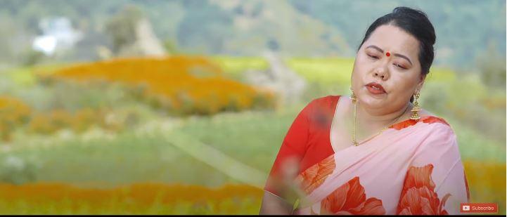 शर्मिला र कुुशलको '६ महिना' बजारमा (भिडियोसहित)