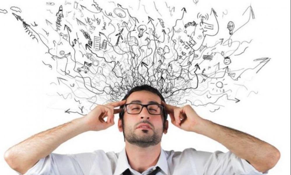 धेरै तनावले हुन सक्छ मस्तिष्ककाे क्षति, यसरी बढाउनुस् स्मरणशक्ति