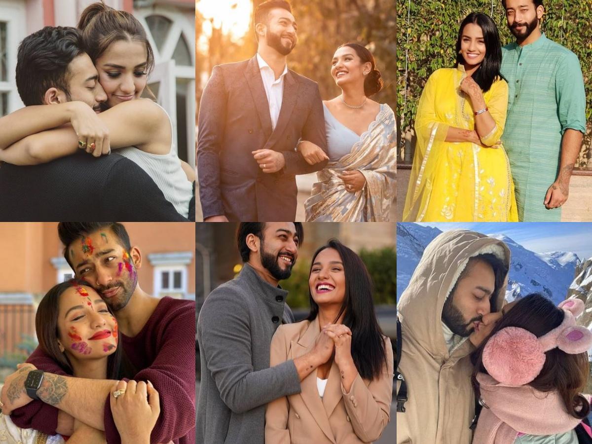 विवाह पछिको प्रियङ्काको 'सुन्दर' एक वर्ष