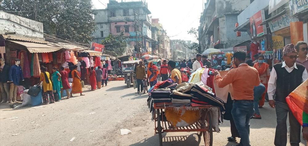 भारतमा संक्रमण बढ्दो, छैन नाकामा सतर्कता
