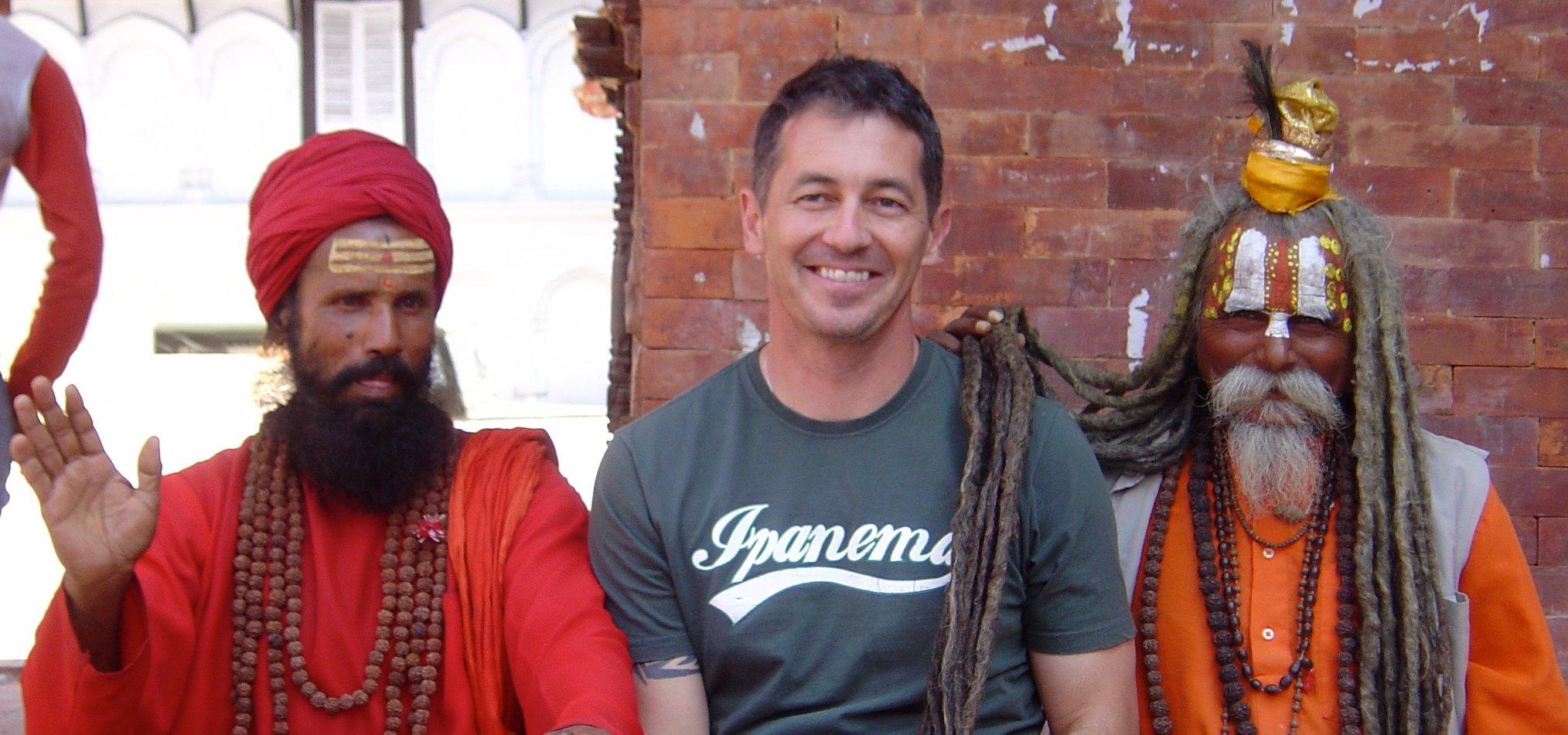 राजदूत बेरीले दिए नेपाली भाषामा शिवरात्रिको शुभकामना