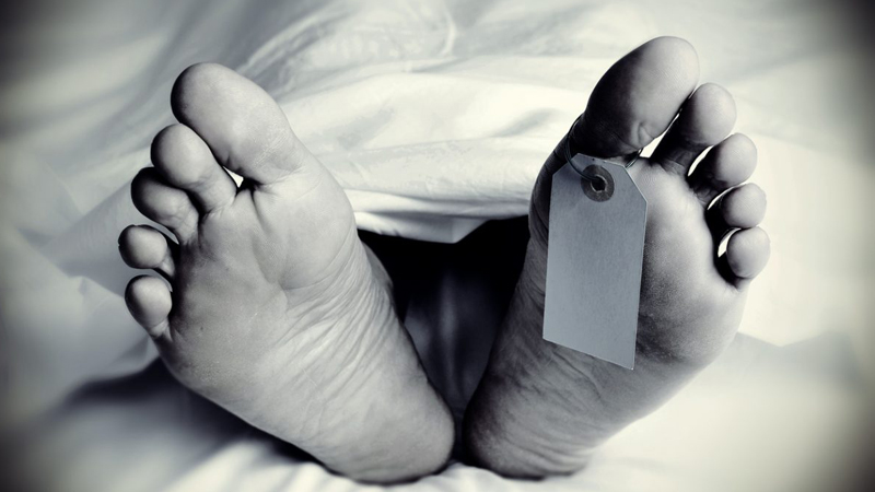 सशस्त्र प्रहरीका जवान कार्यालय परिसरमै मृत फेला