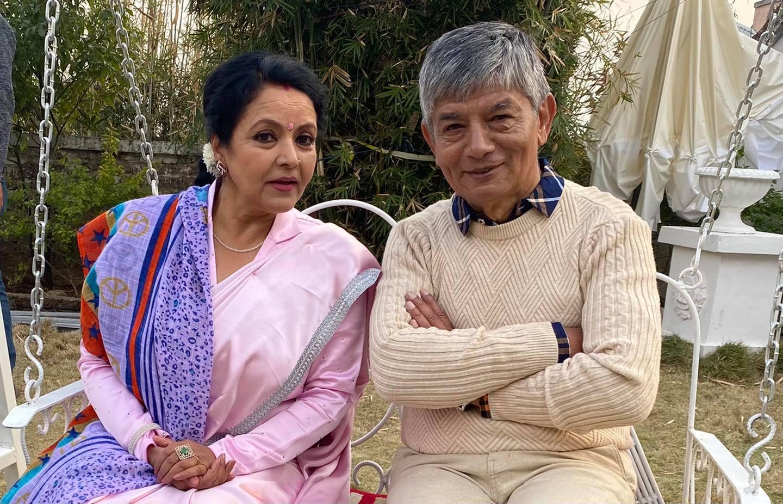 पचास लाखले हेरे 'फूल बुट्टे सारी' : मदन कृष्ण श्रेष्ठ दङ्ग