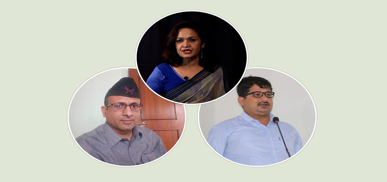 महासंघ चुनाव : मतगणना जारी, पोख्रेल प्यानल अगाडि