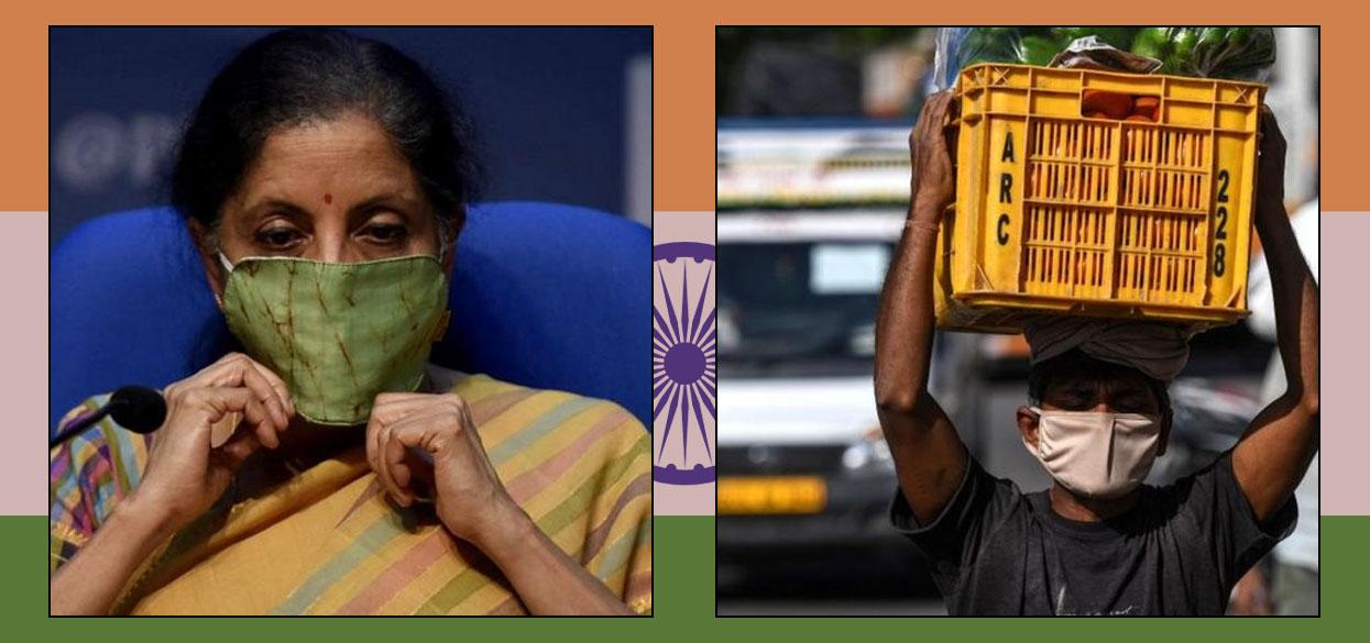 पूर्ण लकडाउन भए के होला भारतको अर्थव्यवस्था ?