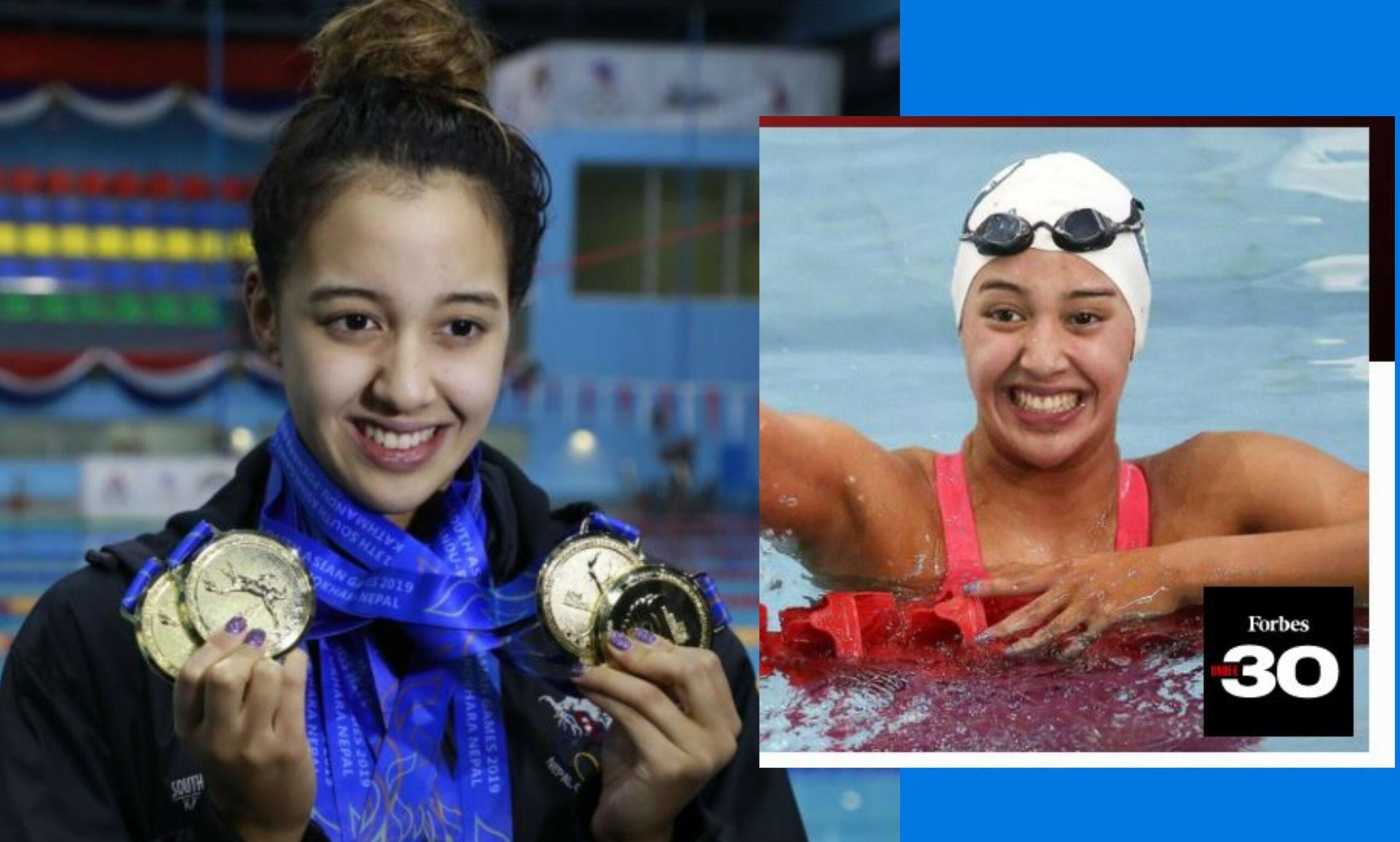 टोकियो ओलम्पिक : गौरिकाले आज प्रतिस्पर्धा गर्दै