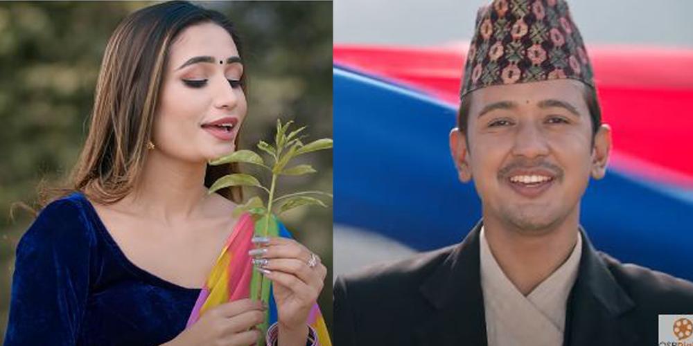 चिन्तामणिको 'समृद्ध नेपाल' सार्वजनिक