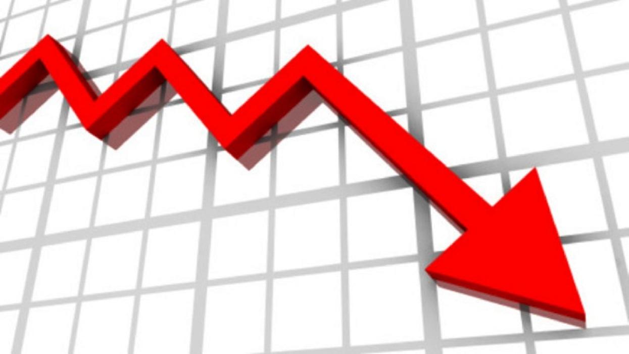 सेयरमा १६ अंकको गिरावट, १४ अर्ब ३१ करोडको कारोबार