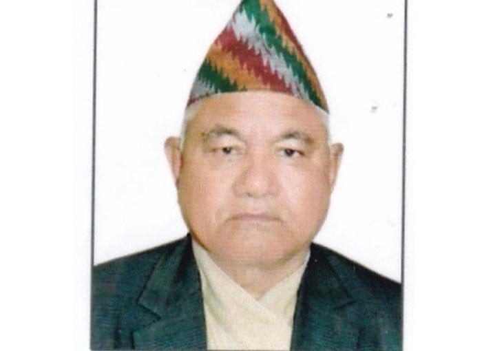 लुम्बिनी प्रदेशका सांसद डाँगीले दिए राजीनामा