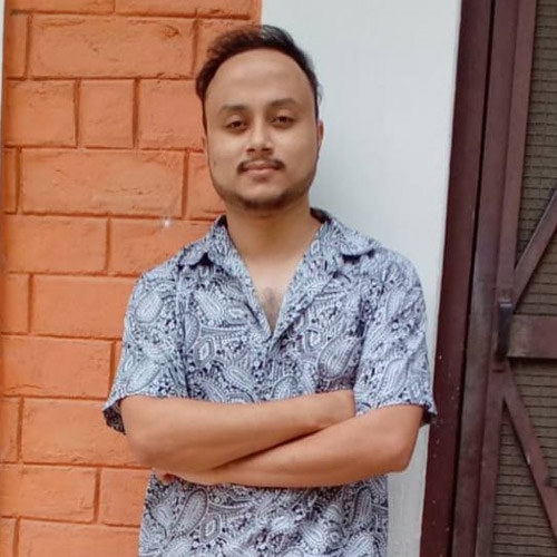 Aswin Khatri