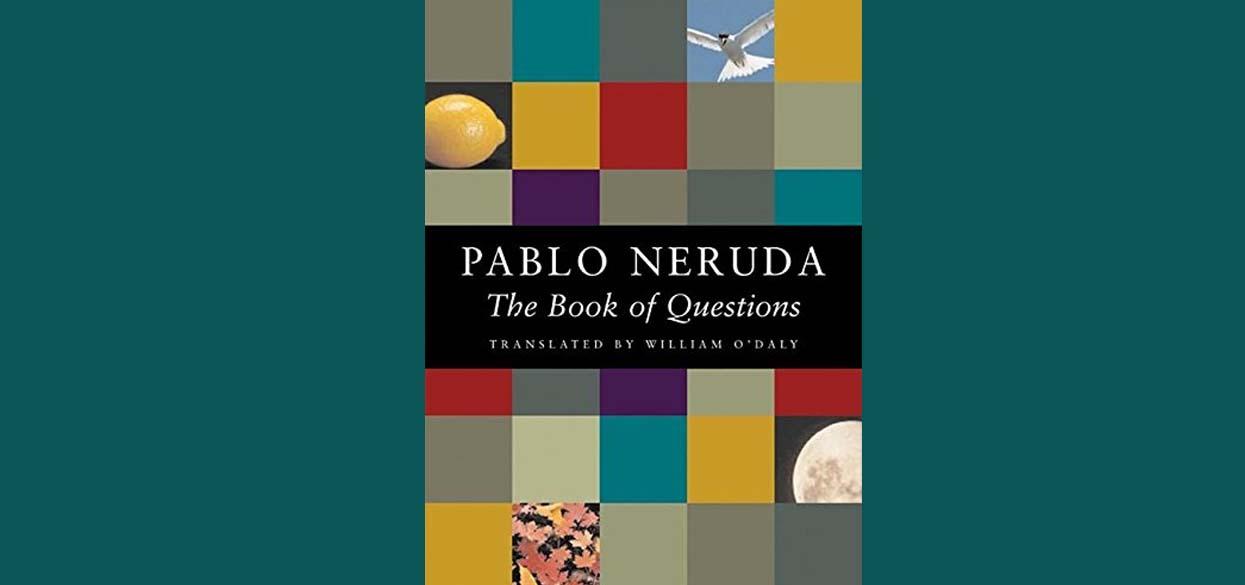 पाब्लो नेरुदाको कविता