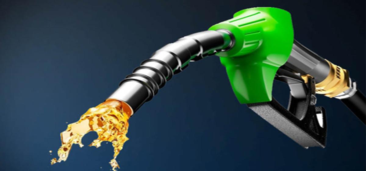 फेरि बढ्यो पेट्रोलियमको मूल्य, अब पेट्रोल प्रतिलिटर १२७